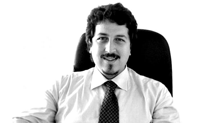 Gianmarco Carnovale, mentor del Wind Startup Award 2015