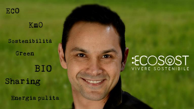 Il progetto Ecosost cresce, anche grazie al Wind Green Award!