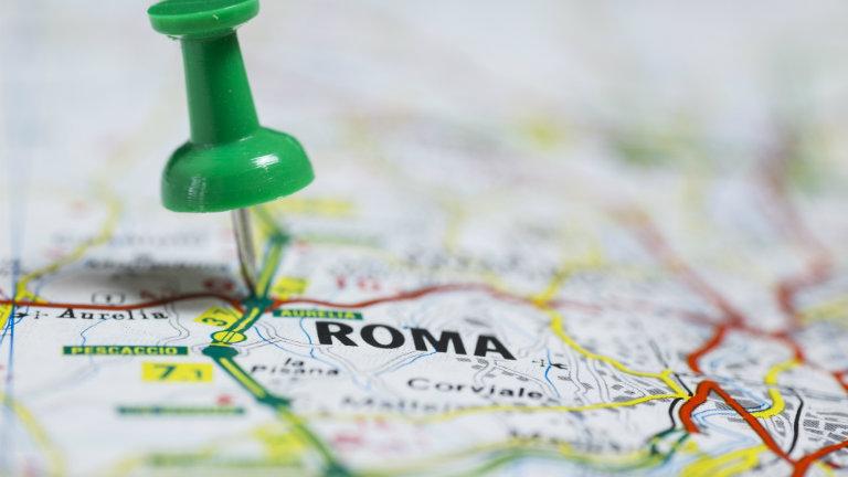Fare startup a Roma: la mappa per orientarti