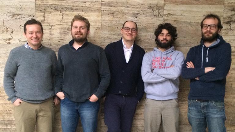 Bemyguru, startup finalista del Wind Startup Award