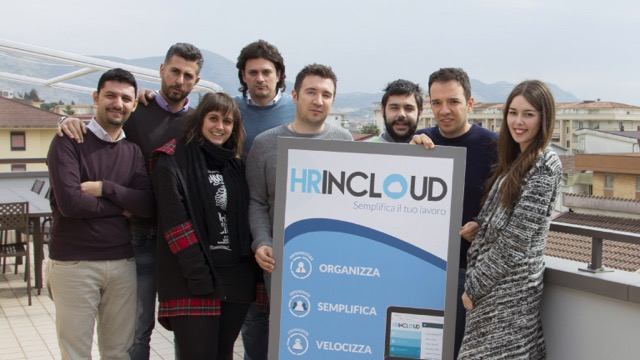 HRinCloud, startup finalista del Wind Startup Award
