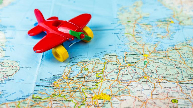 Siete pronti a viaggiare in Europa? I migliori eventi per startup!
