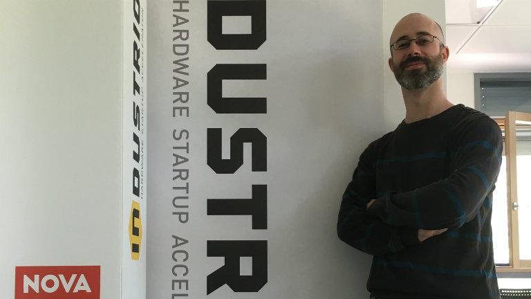 Robot di servizio: il futuro si costruisce in Italia
