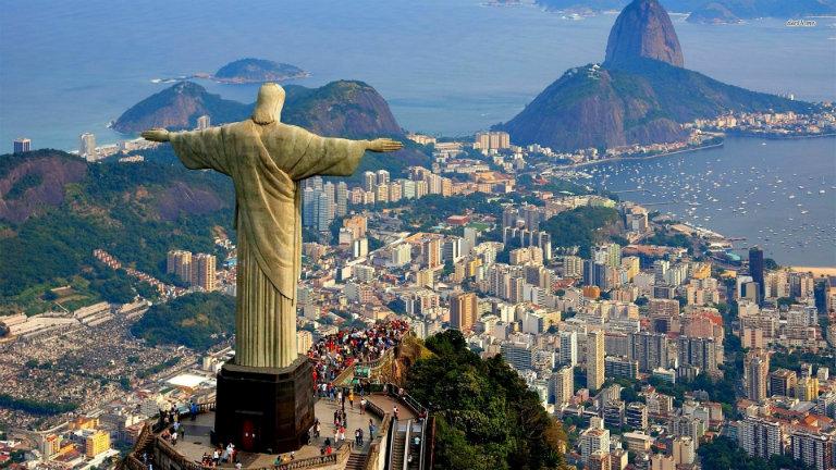 Lavorare in estate: coworking a Rio de Janeiro