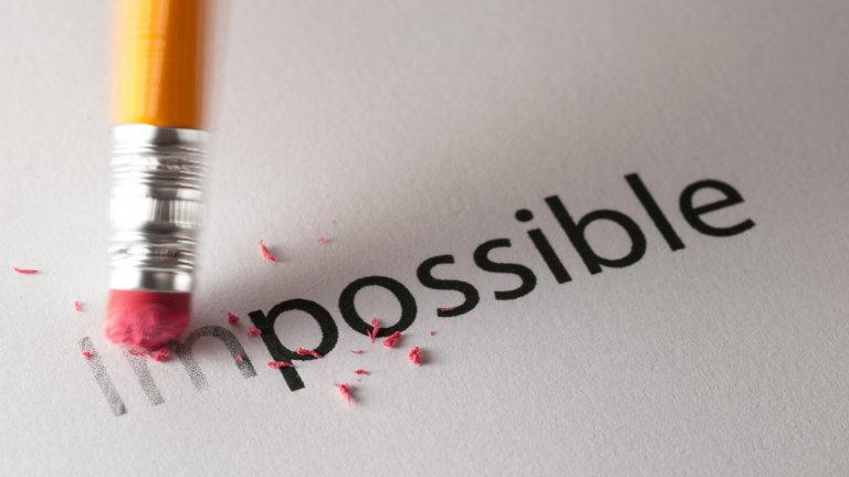 Come raggiungere ottimi risultati con il minimo sforzo