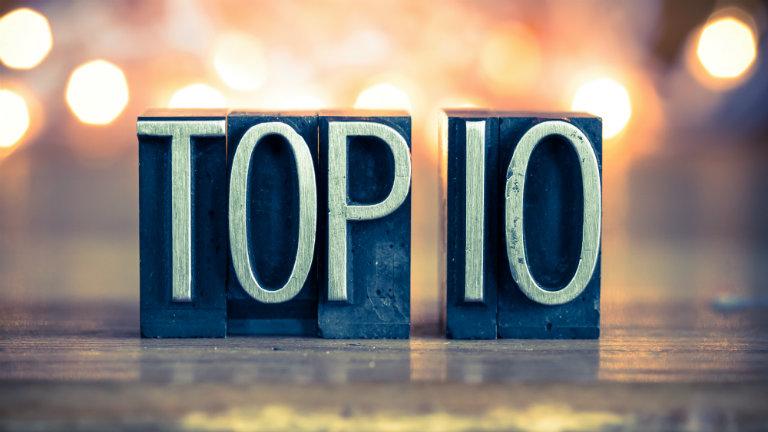 Le 10 startup più finanziate in Italia nel 2016