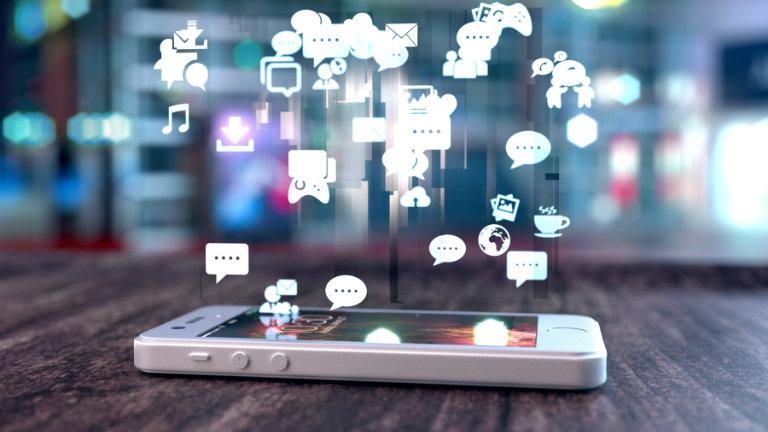 Modelli di business per startup: le applicazioni mobile