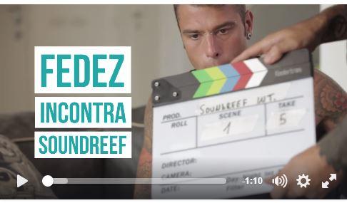 Fedez e Davide D'atri spiegano come funziona Soundreef