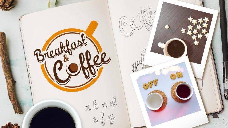 Breakfast&Coffee: dal profilo Instagram al brand che profuma di caffè