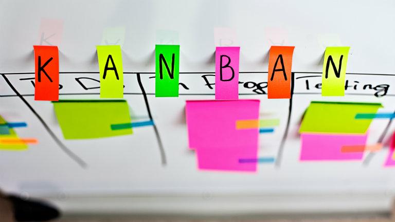 Perché essere multitasking non funziona e il kanban sì