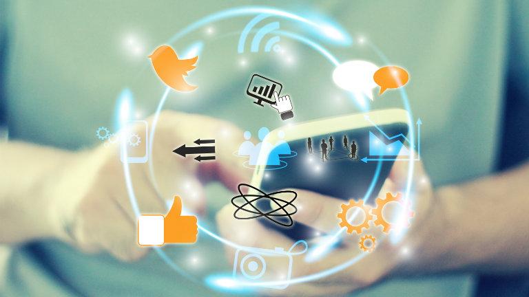 Cosa aspettarsi dai social media nel 2017: 5 trend