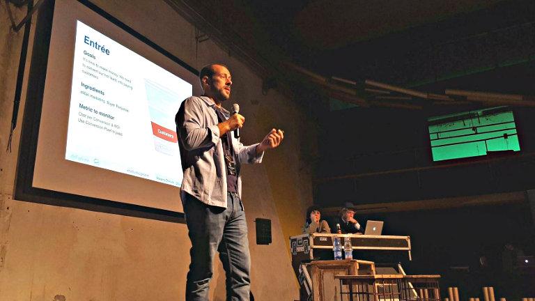 Numeri, team, distribuzione: consigli per startup di Massimo Chieruzzi