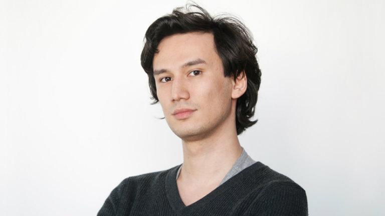 Giulio Montoli è un mentor del Wind Startup Award