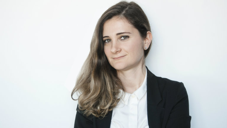 Radiosa Romani è una mentor del Wind Startup Award