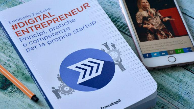 Digital Entrepreneur di Emanuela Zaccone