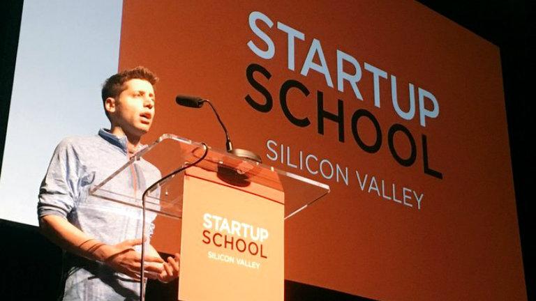 La Startup School di YCombinator va online!
