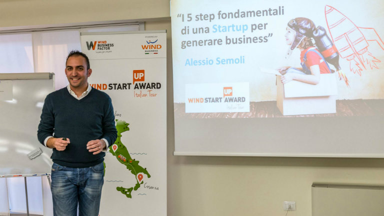 Startup: 5 step fondamentali per generare business