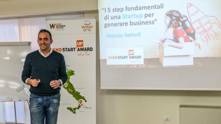 Startup: 5 step fondamentali per generare business