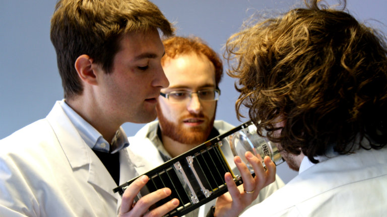 Con D-Orbit l'innovazione italiana sbarca nello spazio