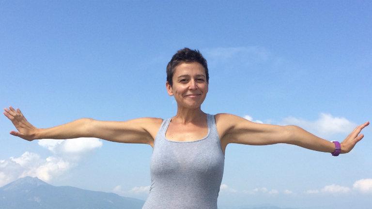 Francesca Sanzo, storia di una MUT-AZIONE
