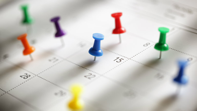 Startup: gli eventi da non perdere a maggio e giugno!