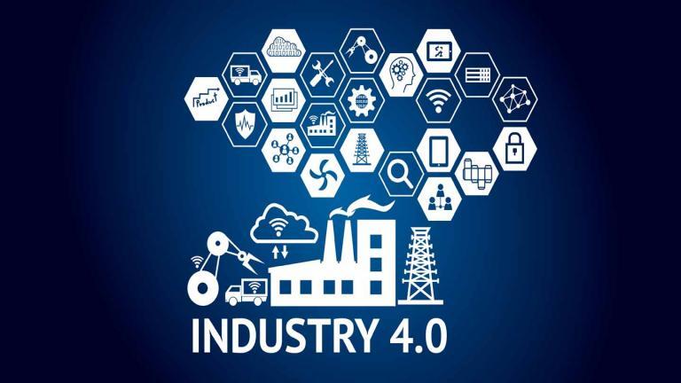 Industria 4.0: la nuova fabbrica digitale