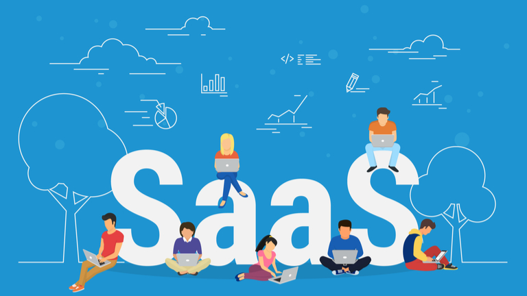 Modelli di business per startup: SaaS (Software as a Service)