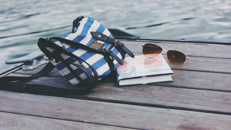 I libri non vanno mai in vacanza: consigli di lettura per startup e imprenditori