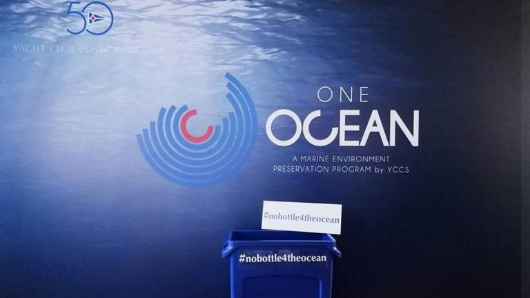 Aiutiamo il mare: progetti per la salvaguardia dell'ambiente marino