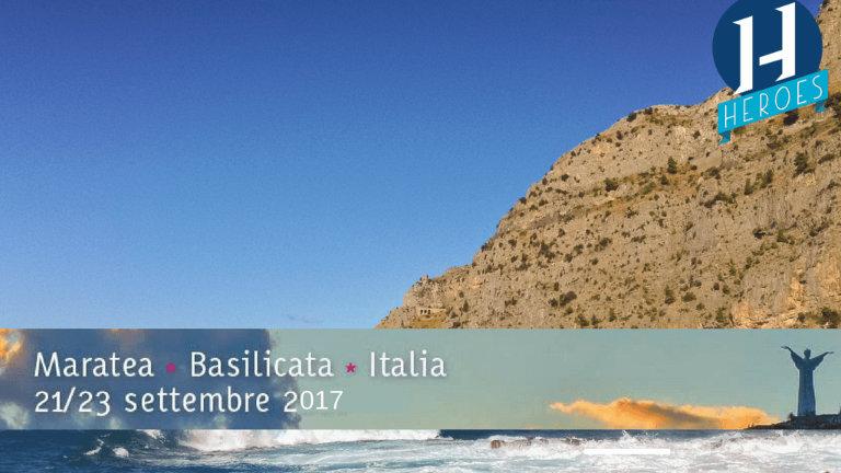 Le migliori startup d'Italia si incontrano a Maratea