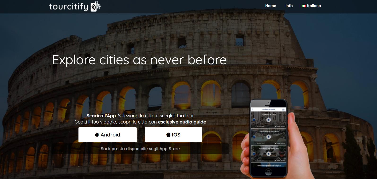 tourcitify