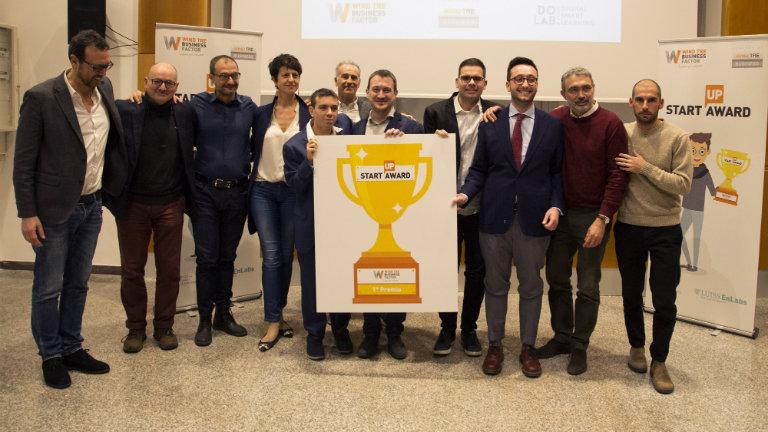 Hear Me Well è il vincitore dello Startup Award