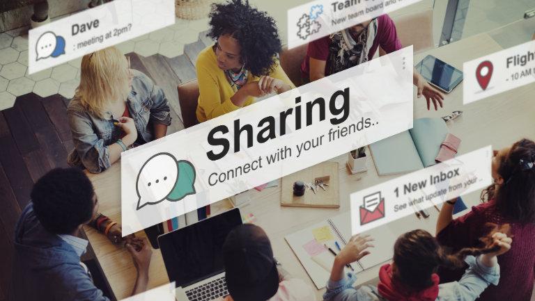 Scopri se la tua azienda è davvero pronta a lanciarsi sui social