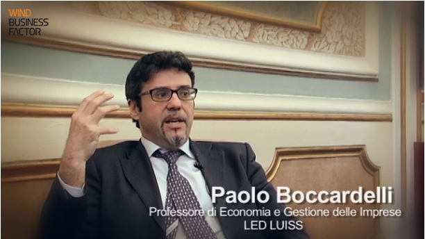 As paolo decesare what factors do